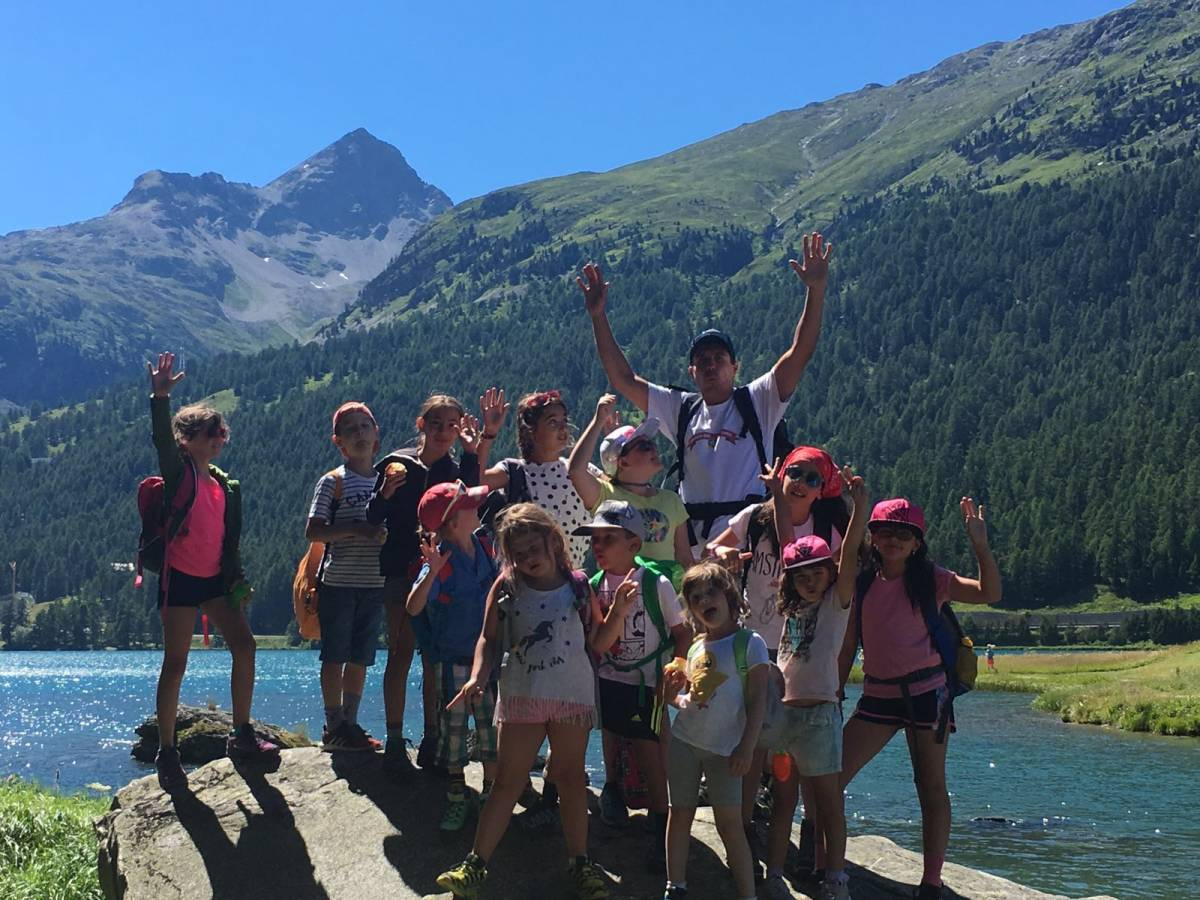 Engadin Kids Sport Camps
