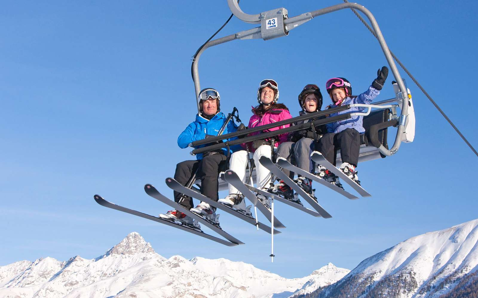 Snow Deal günstiges Skiticket St. Moritz